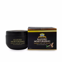 Blackseed Moisturizing Kräm