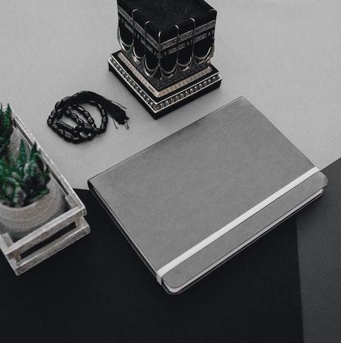 Minimalist Clay Edition Ramadan Legacy Planner