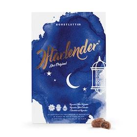Familje Ramadankalender Blå
