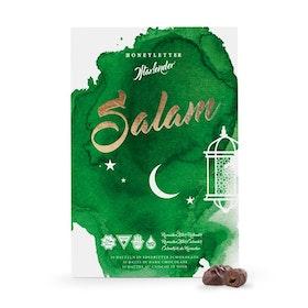 Familje Ramadankalender Grön