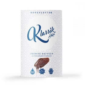 Klassiska dates milk chocolate