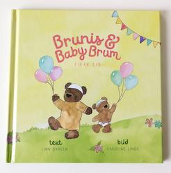 Baby Brum - Firar Eid