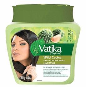Vatika Hårmask Kaktus