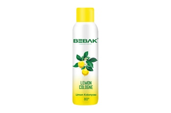 Lemon Cologne Spray