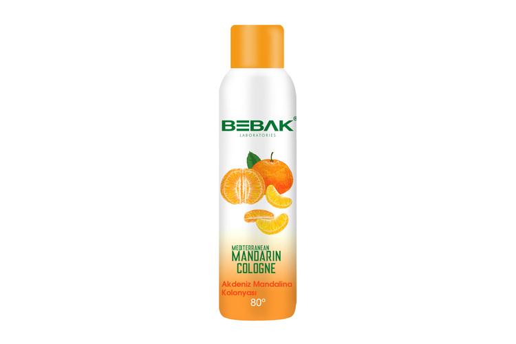 Mandarin Cologne Spray