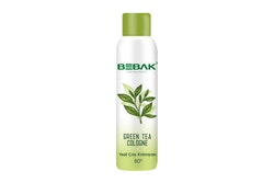 Green Tea Cologne Spray