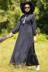 Asli klänning