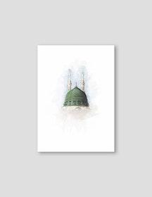 Medina Poster