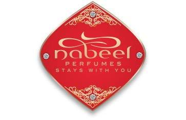Bakhoor Nabeel Black 40g
