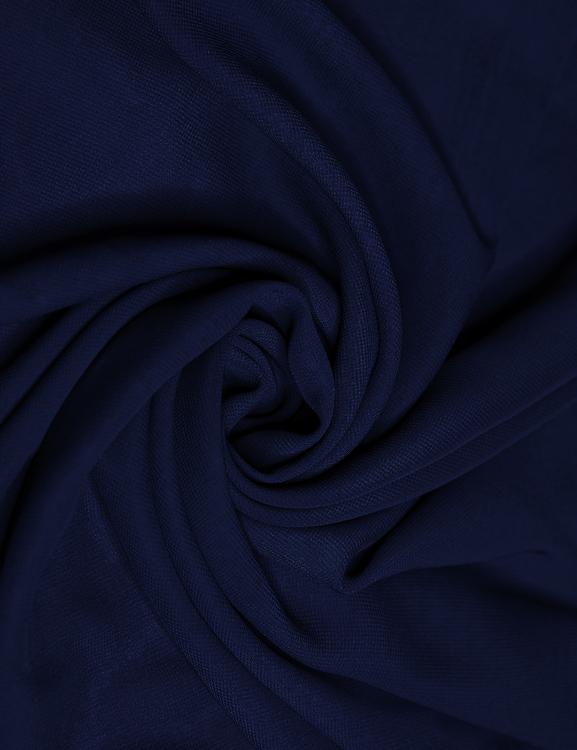 Dnvng Chiffong | Royal Blue