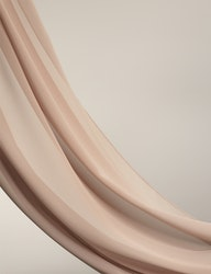 Dnvng Chiffong | Dusty Nude