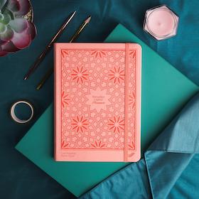 Magnificent Marjan Coral Edition Ramadan Legacy Planner