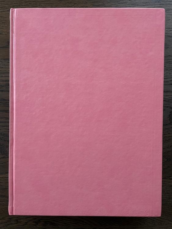 Koranen Big Pink