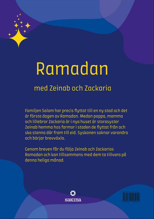 Zeinab och Zackaria