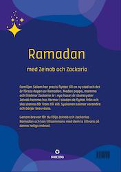Ramadan med Zeinab och Zackaria