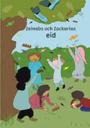 Zeinabs och Zackarias eid