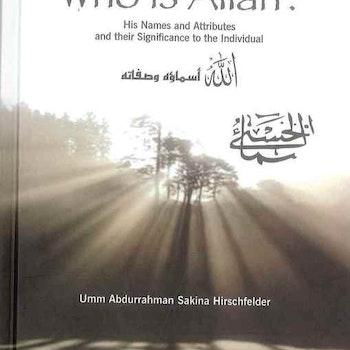 Who is Allah? (IIPH)
