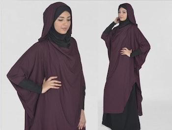 Dalia Jilbab
