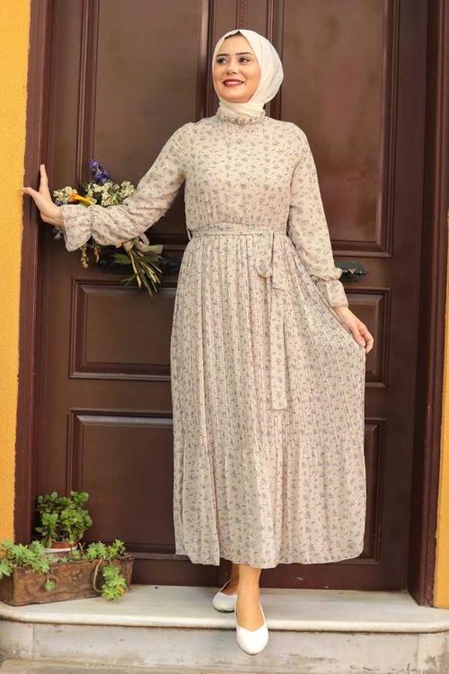 Mariama Klännng Beige