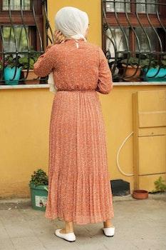 Mariama Klänning Mango