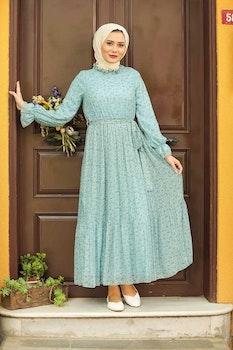 Mariama Klännng Blå