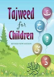 Tajweed for Children