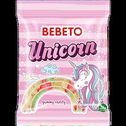 Bebeto Unicorn