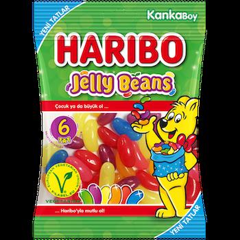 Haribo Jelly Bean