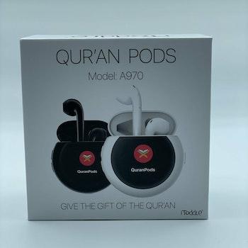 Quran Pods