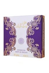 Bint Al Balad Bukhoor