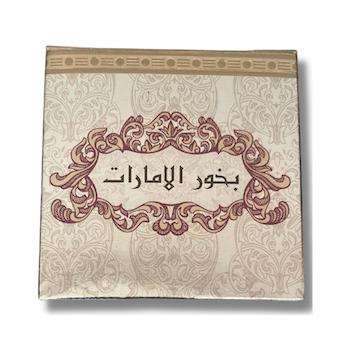 Al Emarat Bukhoor