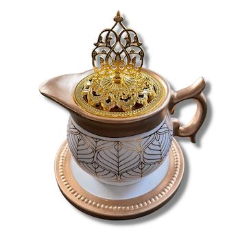 Sultana Rökelsehållare