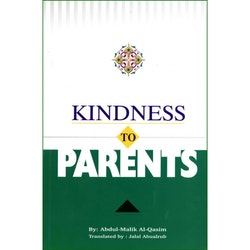Kindness to Parents
