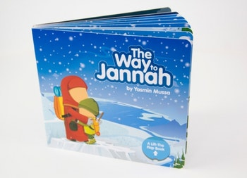 The Way to Jannah