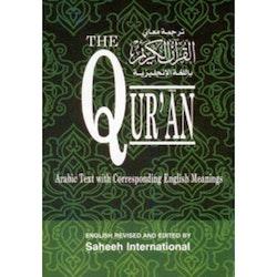 The Qur'an (hårdpärm)