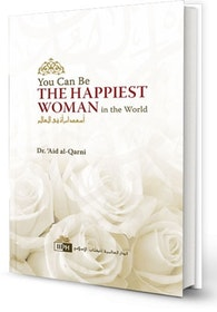 Be the Happiest Woman