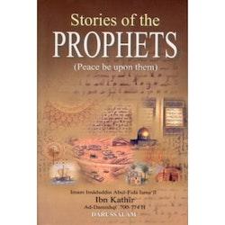 Stories of the Prophets - Darussalam