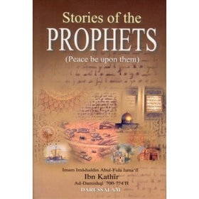 Stories of the Prophets - Darussalam