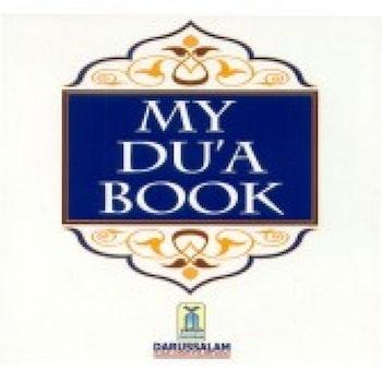 My Du'a Book