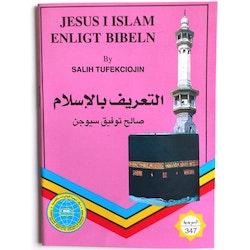 Jesus i Islam Enligt Bibeln