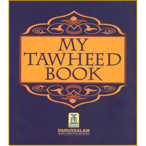 My Tawheed Book