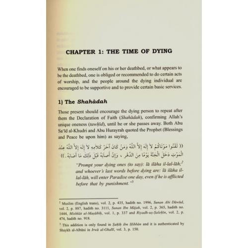 Funeral Rites in Islam