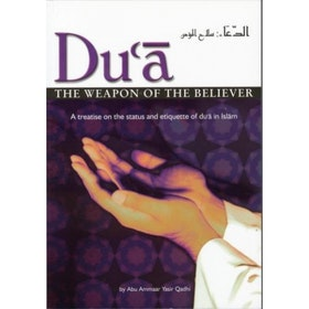 Du'a: Weapon of the Beliver