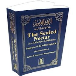 The Sealed Nectar Pocket
