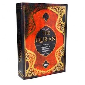The Holy Qur'an - Färgkodad