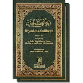 Riyad-us-Saliheen (vol 1 + 2)
