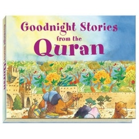 Goodnight Stories from the Quran