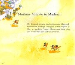 Goodnight Stories Prophet Muhammad
