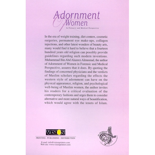 Adornment of Women