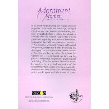 Adornment of Women